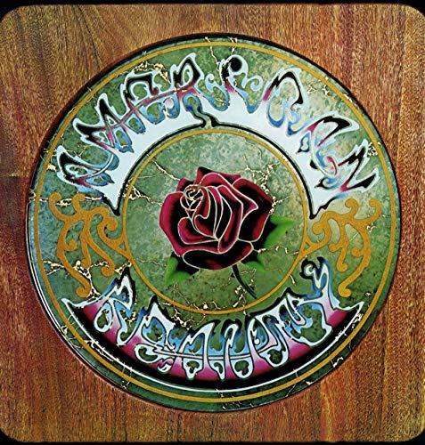 American Beauty (50Th Anniversary Deluxe Edt. Vinyl Black)