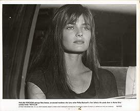 Original Photograph Her Alibi Paulina Porizkova Warner Bros. Inc.U.S.A. 1989