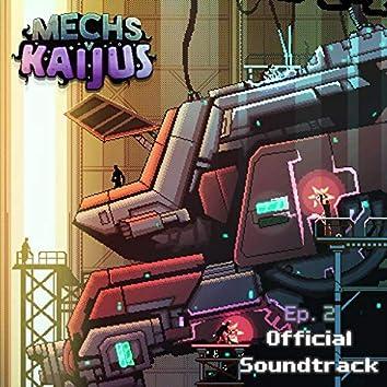 Mechs V Kaijus Original Soundtrack (Ep. 2)