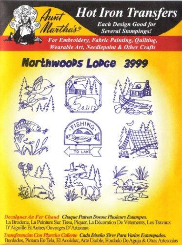Northwoods Lodge Aunt Martha