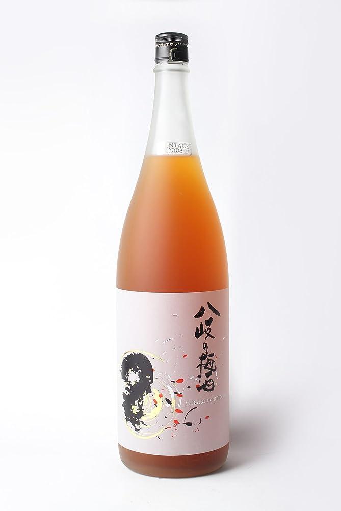 膨張する忍耐隙間八岐の梅酒 1800ml 「平和酒造/和歌山」