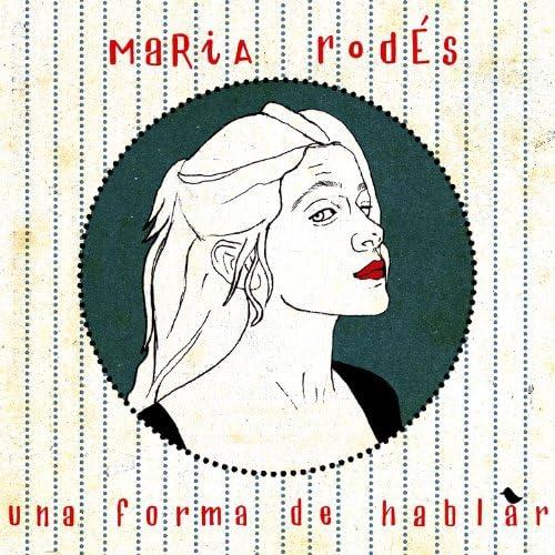Maria Rodés