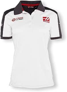 Ladies Team Polo Shirt
