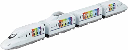 [Limited Edition] B Train courtey Series N700 Sanyo-Kyushu Shinkansen R10 Formation Set (Commercial Film Train) (4-voiture Set) (Model Train)