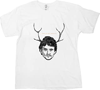 Hannibal This is My Design Tees for Mens