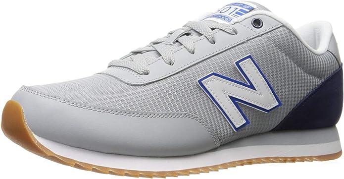 New Balance Men's 501 Lifestyle Fashion Sneaker ... - Amazon.com