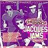 Jacques Jams Vol. 1 - Endurance (Clinton Sparks Mix)