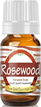 Pure Gold Rosewood Essential Oil, 100% Natural & Undiluted, 10ml