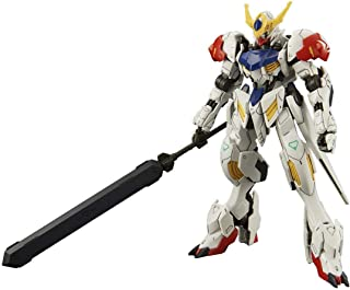 Bandai 83321P/5055446 Gunpla Gundam Figurine HG 1/144 GUNDAM BARBATOS LUPUS Build-Your-Own Robot