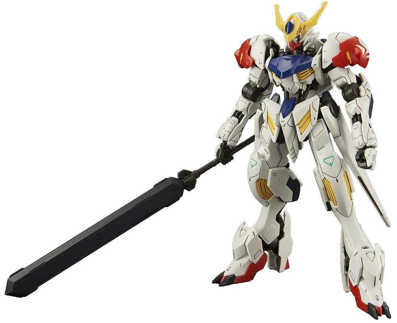 HG 1/144 Gundam Barbatos Lupus Plastic Model from Mobile Suit Gundam: Iron-Blooded Orphans
