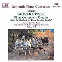 Piano Concerto in E Major