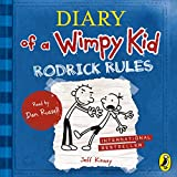Rodrick Rules - Diary of a Wimpy Kid, Book 2 - Format Téléchargement Audio - 11,74 €