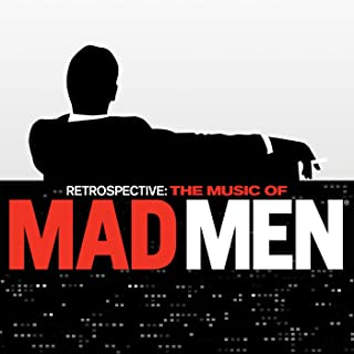 "Zou Bisou Bisou (From ""Retrospective: The Music Of Mad Men"" Soundtrack)"