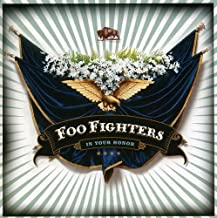 In Your Honor by Foo Fighters (2013-05-03)