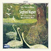 Iris Vermillion Sings Siegfried Wagner: Scenes & Arias for Mezzo-Soprano (2000-08-15)