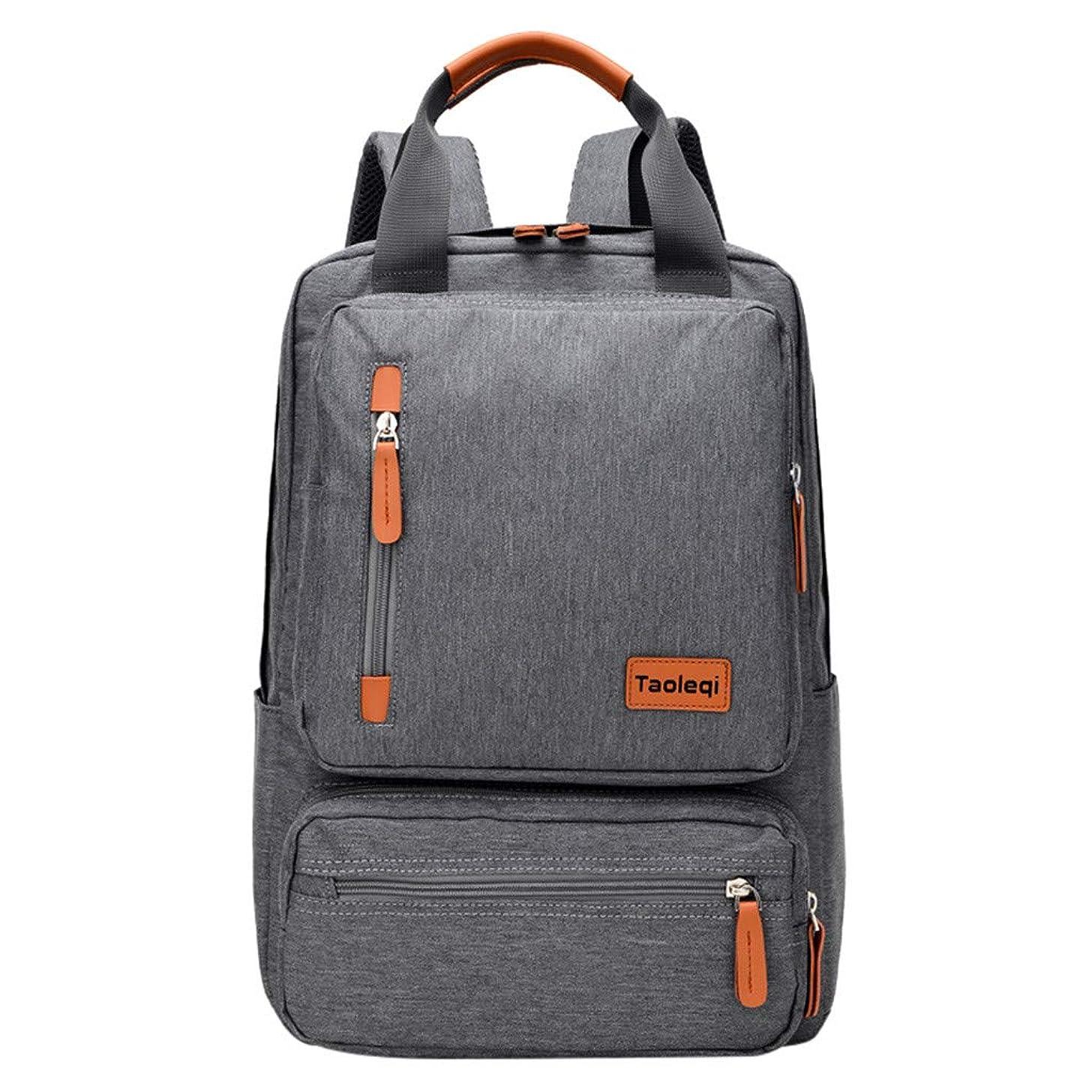Tronet Travel Backpack for Women,Couple Models Canvas Backpack Portable Multi-Function Student Bag Travel Bag