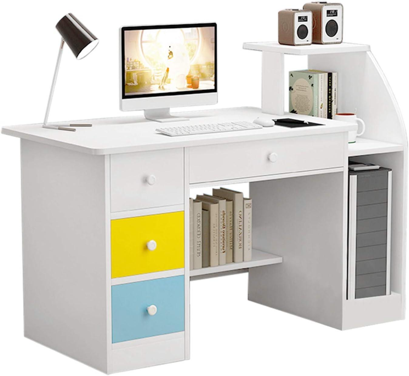 XIANGMIHU Small Wood Computer Desk Writer Student De Popular product Ranking TOP16 White Desks