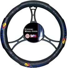 The Northwest Company Officially Licensed NCAA Steering Wheel Cover