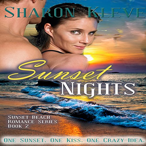 Sunset Nights audiobook cover art