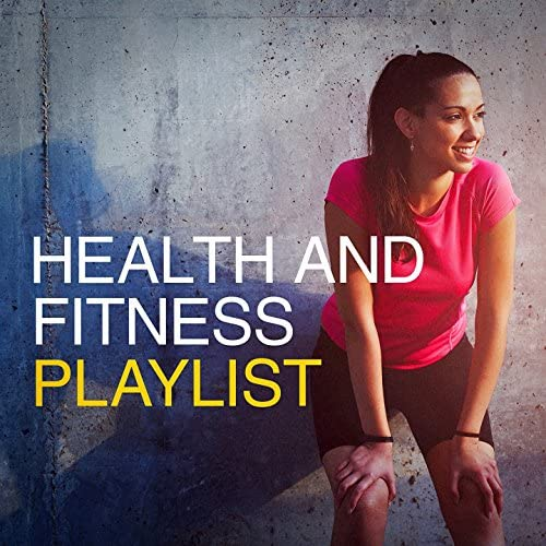 Gym Workout Music Series, Fitness Cardio Jogging Experts, Health & Fitness Playlist