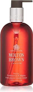 Molton Brown Molton Brown Festive Frankincense & Allspice Fine Liquid Hand Wash, 10 fl. oz.