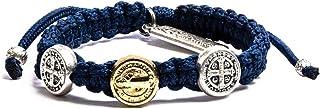 My Saint My Hero Blessings for Kids Benedictine Blessing Bracelet
