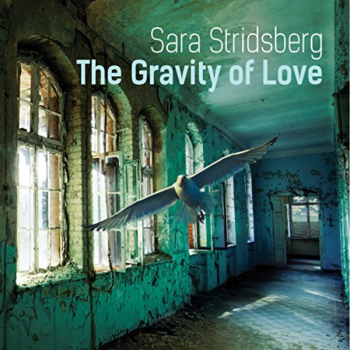 The Gravity of Love audiobook cover art