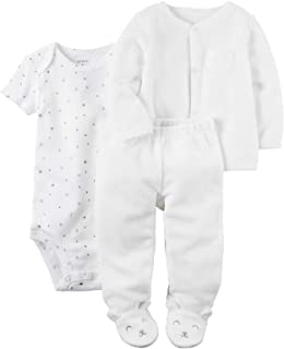 Carters Baby Clothing Set For Unisex