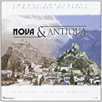 Nova & Antique:Chant Populaire
