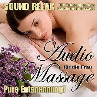 Audio-Massage für die Frau Titelbild