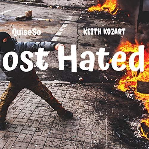 QuiseSo feat. Keith Kozart