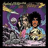 Thin Lizzy: Vagabonds Of The Western World (Reissue 2019) [Vinyl LP] (Vinyl)