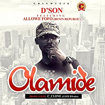 Olamide (feat. Allowe Fofo)