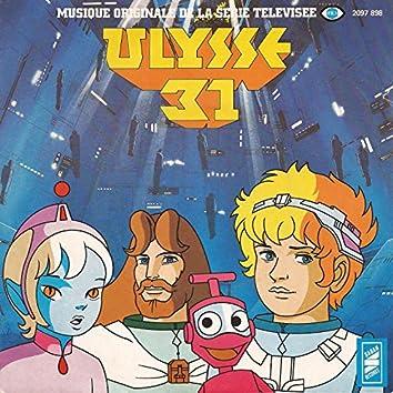 Ulysse 31 (Générique original d'ouverture du dessin animé) - Single