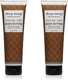 Best deep steep lotion Reviews