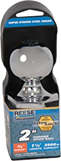 Reese Towpower 72802 Chrome Interlock 2