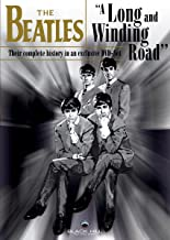 The Beatles - A Long and Winding Road [3 DVDs]