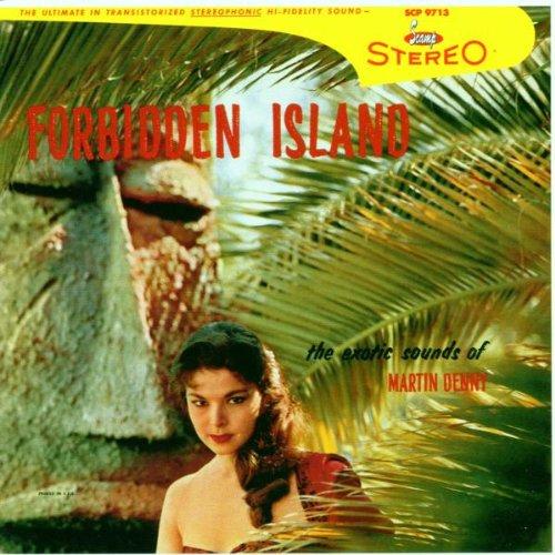 Forbidden Island & Primitiva