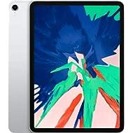 Apple iPad Pro (11-inch, Wi-Fi, 512GB) - Silver (Latest Model)