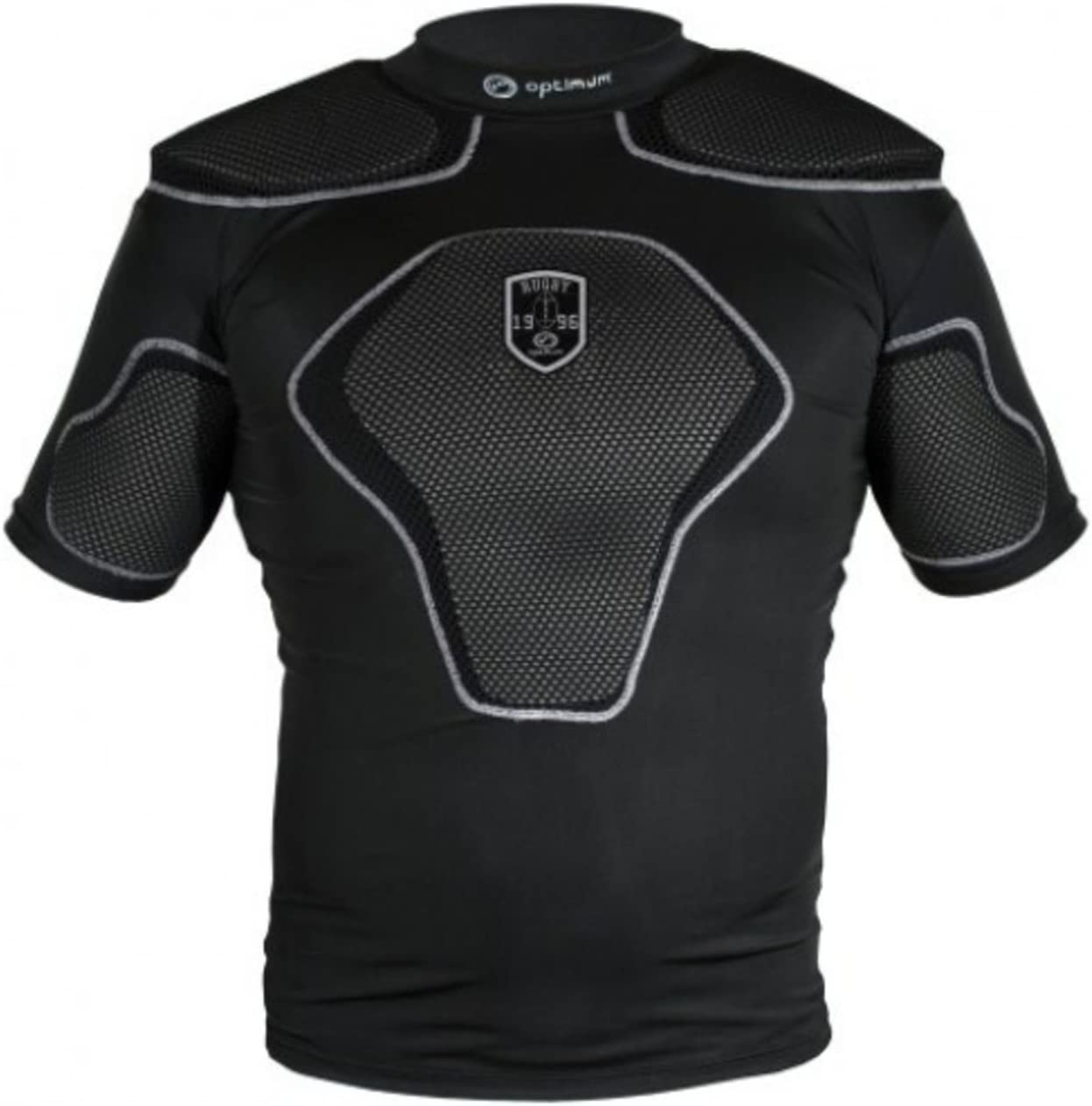 Long-awaited Optimum Rugby Shoulder High quality Body Armour Pad