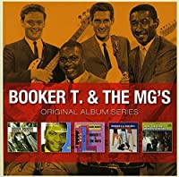Original Album Series - Booker T & The Mgs by Booker T & The Mgs (2012-09-25)