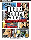 Grand Theft Auto - Liberty City Stories (PS2) Official Strategy Guide - Brady Games - 31/05/2006