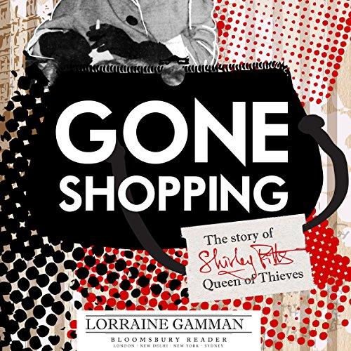 Gone Shopping cover art