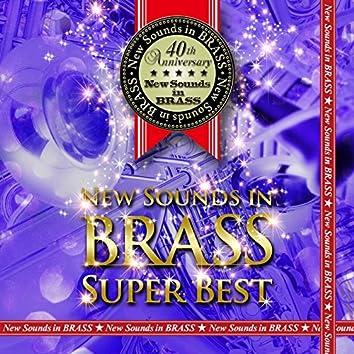 New Sounds In Brass Super Best
