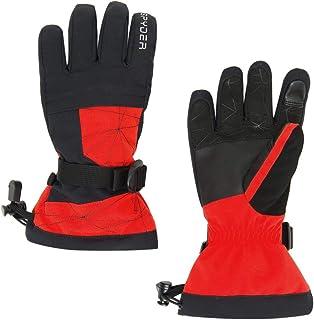 Spyder Boys Overweb Ski Glove – Kids Waterproof Winter Weather Accessory