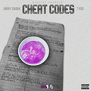 Cheat Codes (feat. T-Rob)