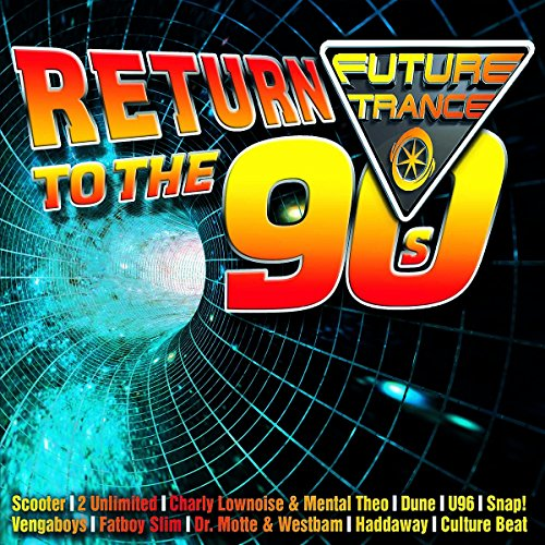 Future Trance -...