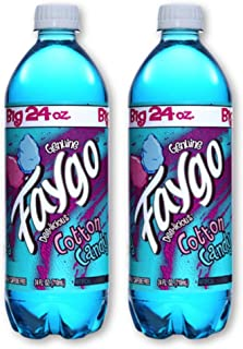 Best soda flavored cotton candy Reviews
