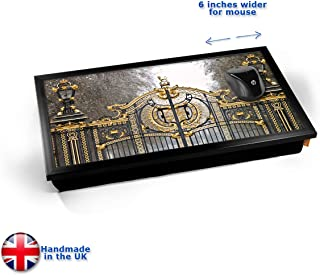 london lap tray