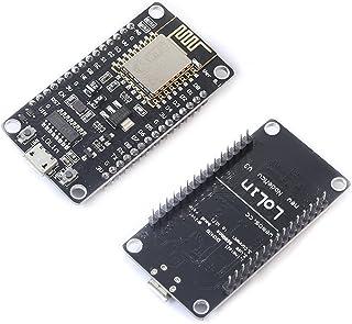 NodeMcu Lua ESP8266 ESP12E CH340G USB WiFi Internet Development Board Open Source Serial Wireless Module fit Arduino